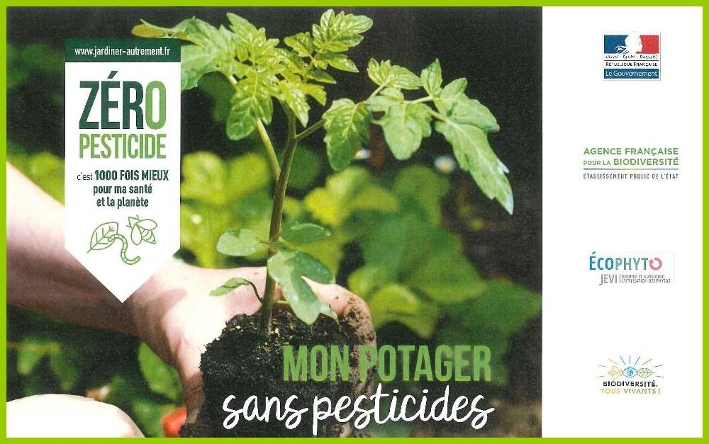 Zéro Pesticide