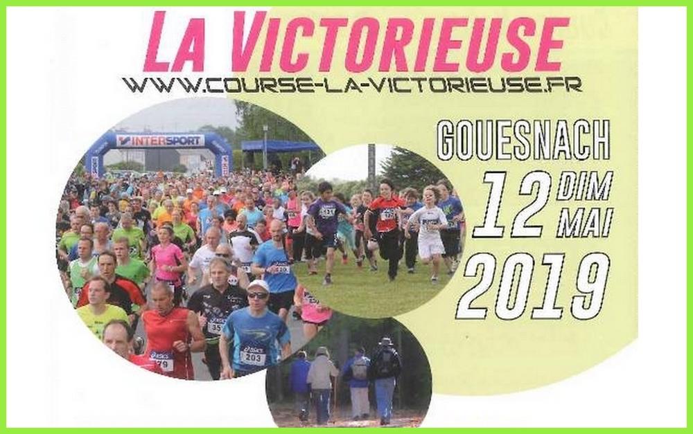 Course La Victorieuse