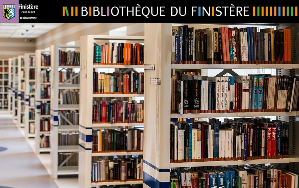 Bibliothèque du Finistère