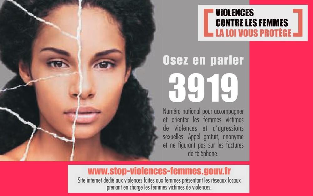 Protection des Femmes contre les Violences